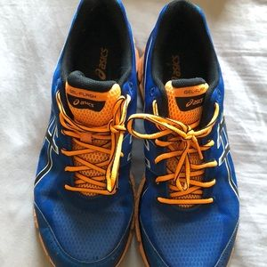 ASICS Gel Flash Athletic Shoes